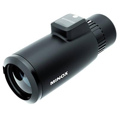 Minox MD 7x42 C monokulár iránytűvel fekete